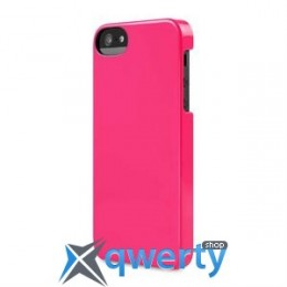 Incase Snap Case Gloss Magenta for iPhone 5/5S (CL69214)