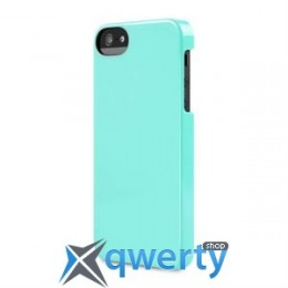 Incase Snap Case Gloss Sea Foam for iPhone 5/5S (CL69212)