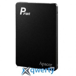 Apacer 2.5 64GB PRO II (AP64GAS510SB-1)