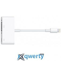 Apple Lightning to VGA Adapter (MD825)