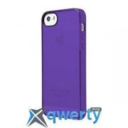 Incase Tinted Snap Case Gloss Electric Purple for iPhone 5/5S (CL69219)