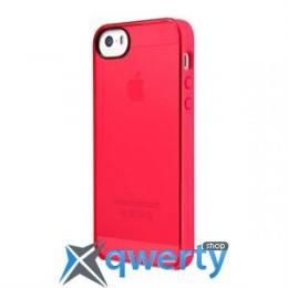 Incase Tinted Snap Case Gloss Fluro Pink for iPhone 5/5S (CL69216)