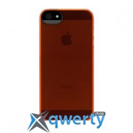 Incase Tinted Snap Case Gloss Red for iPhone 5/5S (CL69081)