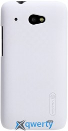 NILLKIN HTC Desire 601 - Super Frosted Shield (White)