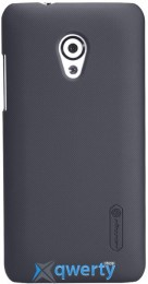 NILLKIN HTC Desire 700 - Super Frosted Shield (Black)