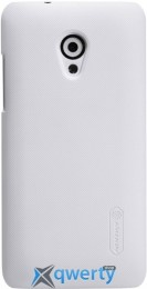 NILLKIN HTC Desire 700 - Super Frosted Shield (White)
