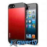 SGP Case Saturn Metal Red for iPhone 5/5S (SGP10143)