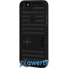 Tavik Time Black for iPhone 5/5S (TVK-IPH-001)