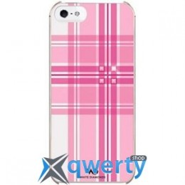 White Diamonds Knox Pink for iPhone 5/5S (1210KNX41)