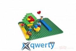 Lego Строительная доска (38х38) (2304)