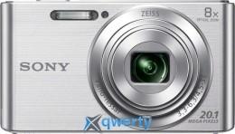 Sony Cybershot DSC-W830 Silver Официальная гарантия!