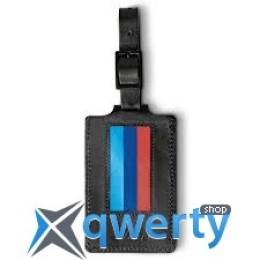 Багажная бирка BMW M Luggage Tag 80 23 2 211 769