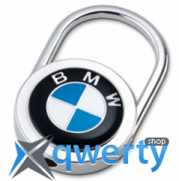 Брелок BMW Emblem Key Ring Pendant 80 27 2 344 460
