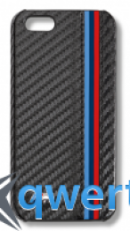 Чехол для iPhone 5 BMW M Hard Cover for iPhone 5 (80212351095)