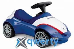 Детский автомобиль BMW Baby Racer II Motorsport 80 93 2 163 090