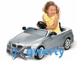 Детский педальный автомобиль BMW 3er Cabrio 80 93 0 444 848
