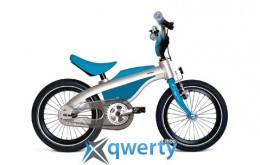 Детский велосипед BMW Kidsbike Blue 80 91 2 239 359