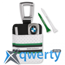 Грин сет BMW Golfsport Green Set White 80 23 2 333 794