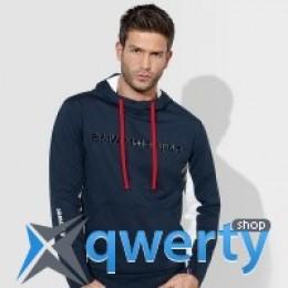 Мужской пуловер с капюшоном BMW Men's Motorsport Hoodie 80 30 2 207 876