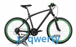 Прогулочный велосипед BMW Cruise Bike 2013 Anthracite 80 91 2 334 024
