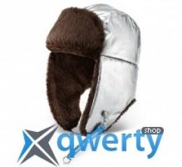 Шапка ушанка BMW Lapeer Hat Silver Edition 80 23 2 221 293