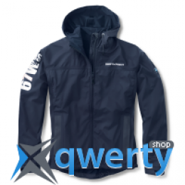 Женская куртка BMW Ladies' Yachting Wind Jacket Dark Blue 80 14 2 318 307