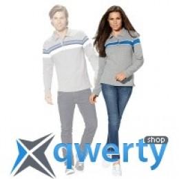 Женская рубашка BMW Ladies' Rugby Shirt 2013 80 14 2 298 152