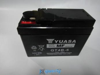 Аккумулятор для мопедов Хонда(Yuasa)