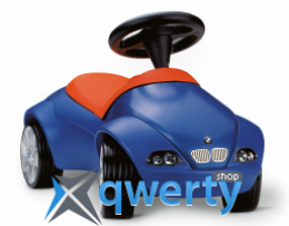 Детский автомобиль BMW Baby Racer II Blue 80 93 0 006 909