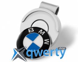 Клипса для бейсболки BMW Cap Clip (80332207969)