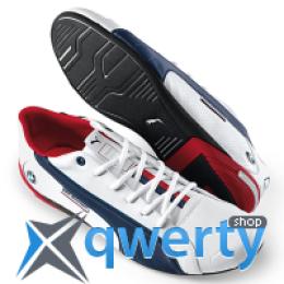 Кроссовки BMW Motorsport NYTER Unisex Sneakers 80 16 2 296 277