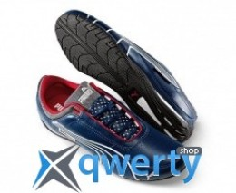 Кроссовки BMW Motorsport NYTER Unisex Sneakers 80 16 2 296 291