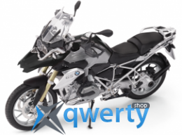 Модель мотоцикла BMW R 1200 GS (K50) Grey 80 43 2 299 093
