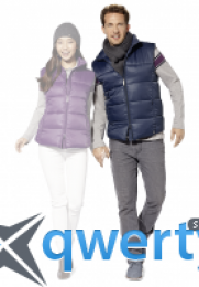 Мужской жилет BMW Collection Men's Body Warmer 80 14 2 339 207