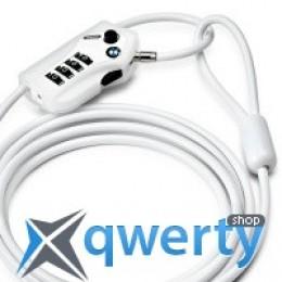 Тросовый велосипедный замок BMW Cable Lock 80 93 2 222 111