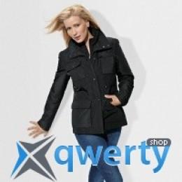 Женская куртка BMW Ladies' Jacket black 80 12 2 211 532