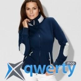 Женская спортивная куртка BMW Ladies' Sweat Jacket 80 14 2 298 158
