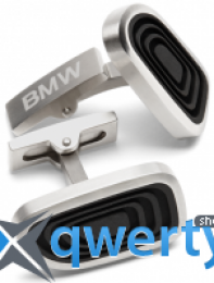 Запонки BMW Iconic Cufflinks 80 27 2 353 740