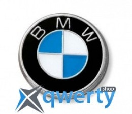 Значок BMW Badge Logo Small (80560444572)