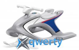 Детский снегокат BMW Snow Racer II M (80 93 2 338 652)