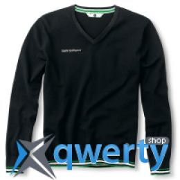 Мужской свитер BMW Men's Golfsport Sweater Black 80 14 2 318 405
