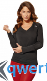 Женская кофта BMW M Ladies' Longsleeve 80 14 2 344 390