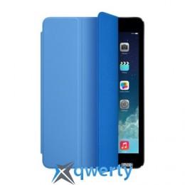 Apple iPad mini Smart Cover Polyurethane Blue for iPad mini Retina/iPad mini (MF060)