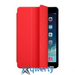 Apple iPad mini Smart Cover Polyurethane Red for iPad mini Retina/iPad mini (MF394)