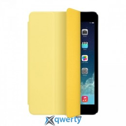 Apple iPad mini Smart Cover Polyurethane Yellow for iPad mini Retina/iPad mini (MF063)