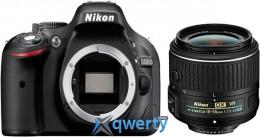 NIKON D5200 KIT 18-55 VR II Официальная гарантия!