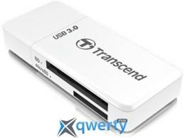 Transcend Cardreader TS-RDF5W White