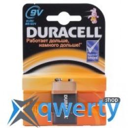 Duracell 9V / MN1604 KPN1*10 (81381920)