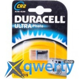 Duracell DL CR2 ultra M 3 (75062550)