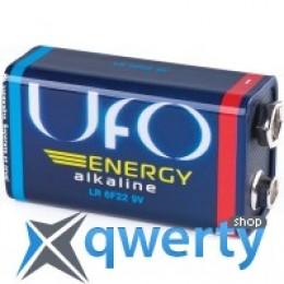 UFO LR 6F22 ENERGY 1х1 (LR 6F22)